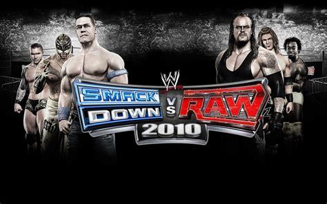 wwe smackdown  raw  pc game   rar