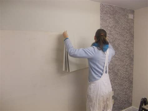 wallpapering lining paper gallery