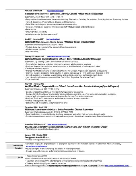 Pet Store Assistant Resume by Resume Ingrid Plaza May 2015