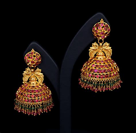 Gold Earings  Southern Star Jewellers. Hawaiian Beads. Diamond Polki Beads. Earrings Quilling Beads. Pota Beads. Ear Beads. Cz Necklace Beads. Gold Beads Beads. Dna Beads