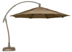 treasure garden cantilever umbrella smalltowndjs com