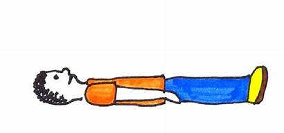 Lie Down Laying Clipart Lying Clip Floor