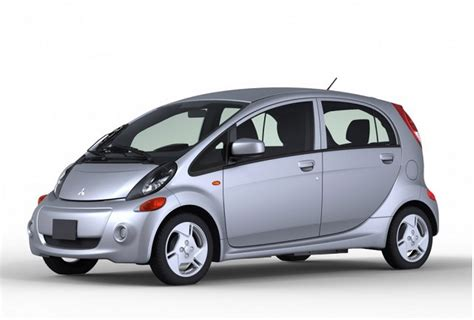 Mitsubishi Electric Car by Test Drive The Car Mitsubishi Electric Wallpapers And