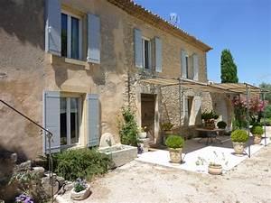 Un Mas En Provence : ventes mas proven al t6 f6 robion 5 chambres maison de ~ Farleysfitness.com Idées de Décoration