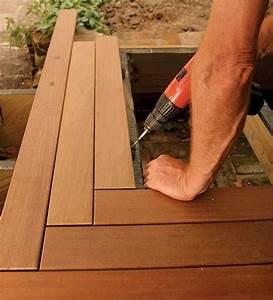 Image Gallery ipe wood board