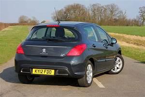 Peugeot 308 2009 : peugeot 308 hatchback review 2007 2013 parkers ~ Gottalentnigeria.com Avis de Voitures
