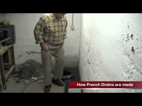 French Drains Youtube