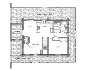 floor plans for log homes log home floor plan durango
