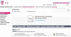Telekom Kundencenter Festnetz Rechnung : telekom ver rgert lte festnetz kunden hardwareluxx ~ Themetempest.com Abrechnung