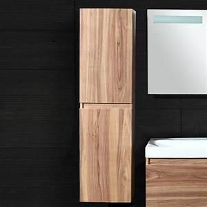 construire un meuble de salle de bain maison design With meuble de cuisine rustique 10 le meuble colonne en 45 photos qui vont vous inspirer