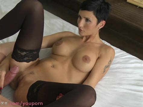 Mom Short Haired Milf Wants A Good Fucking Free Porn