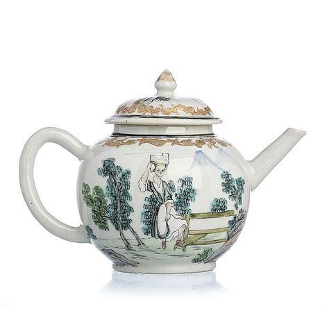 porcelain la laiti 232 re et le pot au lait teapot qi