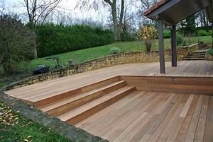terrasses en bois With bankirai terrasse