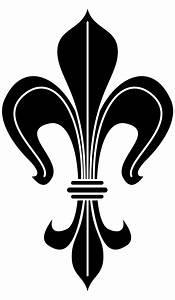 Lilie Symbolische Bedeutung : lilie heraldik wikipedia ~ Frokenaadalensverden.com Haus und Dekorationen