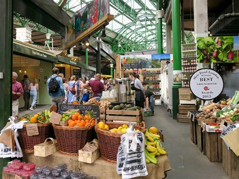 borough market borough market london review curiously conscious