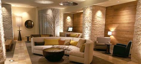 luxury modern lobby hotel interior design  hotel vitale