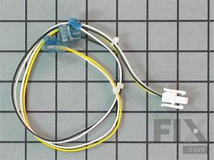 Oem General Electric Microwave Wire Harness