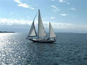 1971 Kenner 35 Privateer Boats Yachts For Sale