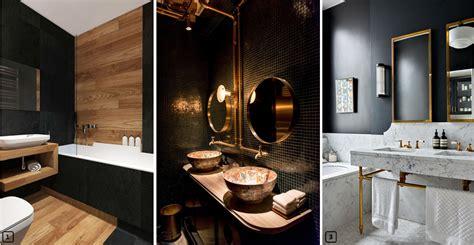 quelle couleur pour une salle de bain 11 salles de bain en association avec du bois du