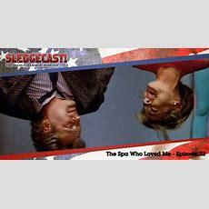The Spa Who Loved Me  Episode 22  Sledgecast  The Sledge Hammer Podcast