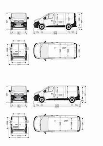 Dimension Opel Vivaro : opel vivaro ladefl che simple home design ideen ~ Gottalentnigeria.com Avis de Voitures