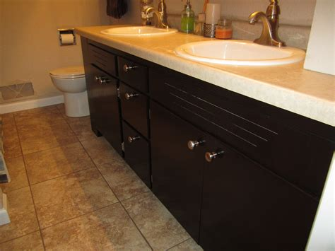 Stain Cabinets Using Java Gel Stain General Finishes Java