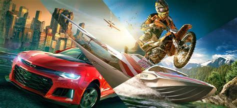 Se ha convertido en uno de los fenómenos de este último año y medio junto a fortnite: Carreras multijugador en mundo abierto: The Crew 2 inicia su fin de semana de juego gratis en ...