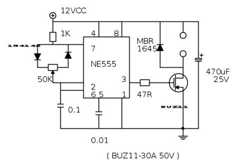 alimentatore 12 v regolatore di tensione variabile pag 3 il forum di electroyou