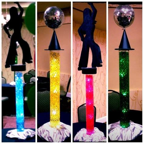 centerpieces  ideal party decorators www