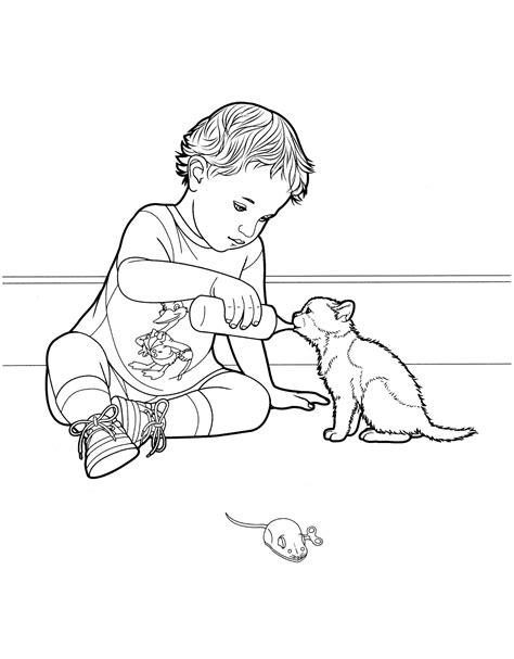 disegni da colorare per adulti e ragazzi gatti cats 21 disegni da colorare per adulti e ragazzi