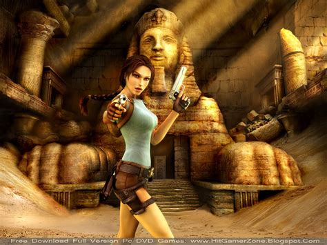 Kastobo Gme Tomb Raider Anniversary Free Download Pc Game