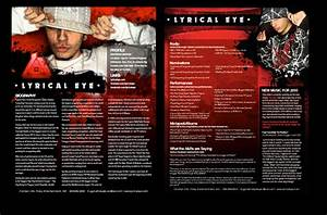4 elements to creating a good press kit neccessary presence With rap artist bio template