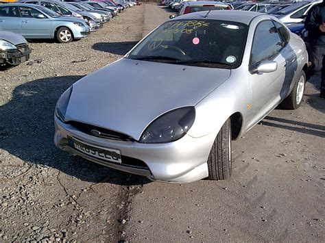 1997 Ford Puma Related Infomationspecifications Weili
