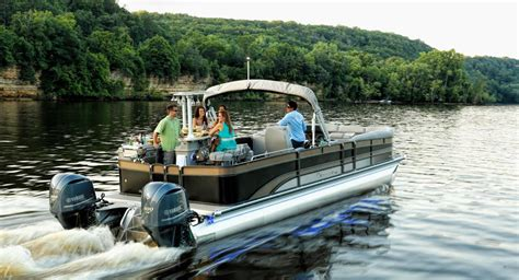 Pontoon Paddle Boat Manufacturers by Pontoon Manufacturers Pontoon Boats For Sale Premier