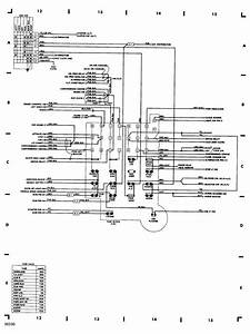 1991 Chevy Ignition Switch Wiring Diagram