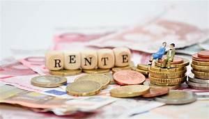 Steuern Für Rente Berechnen : mehr rente bedeutet das auch mehr steuern moderner buchf hrungsservice f r kleine und mittlere ~ Themetempest.com Abrechnung