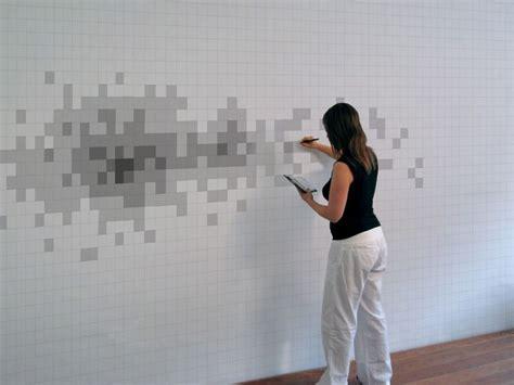 Pixel Inspiration In Decor : Pixel Post It Notes