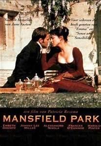Mansfield Park - Jane Austen Photo (12300981) - Fanpop