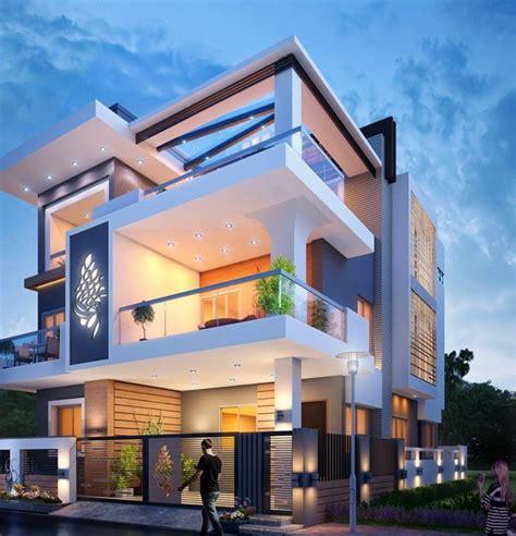 dream house facade house modern house design house design