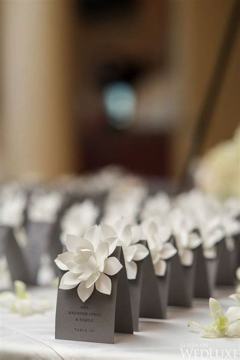 place cards for weddings for beautiful wedding card ideas create your own design 15 wedding table card ideas for every weddingmix