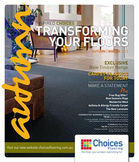 Carpet Choice Catalogue  Floor Matttroy