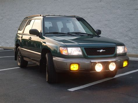 Subaru Forester Noise by 280184 1999 Subaru Forester Specs Photos Modification