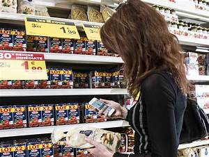 Carrefour guides shoppers to in-store discounts via the ...
