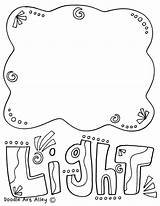 Energy Coloring Pages Printable Printables sketch template