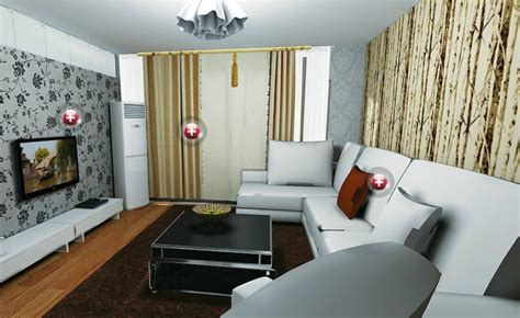 wallpaper ideas for living room 3d living room wallpaper interior design