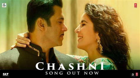 chashni video song  bharat hit ya flop  world