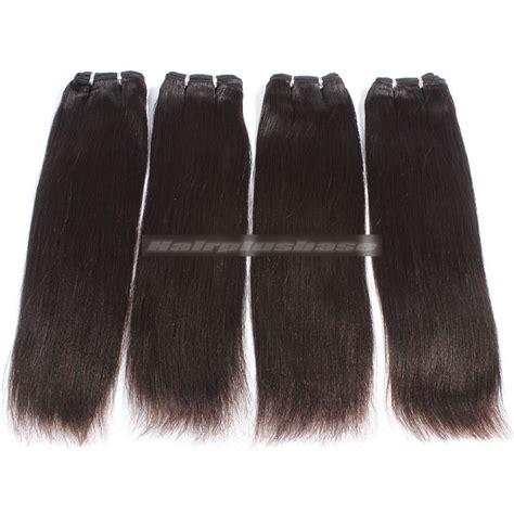 light yaki brazilian virgin hair weave ozs thick hair
