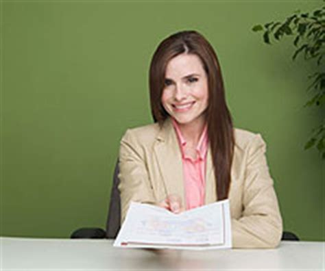 Handing In Resume by Your Resume It S Really An Ad Careercast