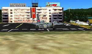 North Korea Skies Scenery for FSX