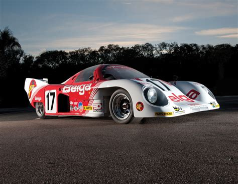 Racing Car by 1978 Rondeau M378 Le Mans Gtp Racing Car Review Top Speed